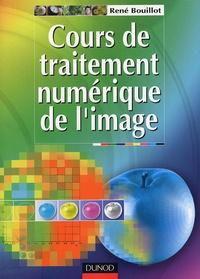 René Bouillot - Cours de traitement numérique de l'image.