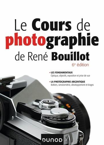 René Bouillot - Le cours de photographie.
