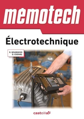 Electrotechnique 8e édition