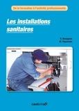 René Bourgeois et Michel Thouvenin - Les installations sanitaires.