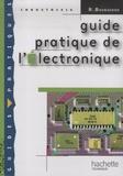 René Bourgeron - Guide pratique de l'Electronique.