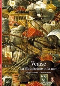 Lesmouchescestlouche.fr Venise. - La Sérénissime et la mer Image