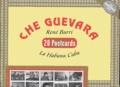 René Burri - Che Guevara - 20 Postcards , édition en langue anglaise.