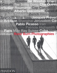 René Burri - Photographies.
