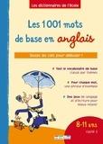René Cannella - Les 1001 mots de base en anglais.