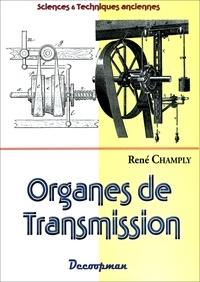 Satt2018.fr Organes de transmission Image