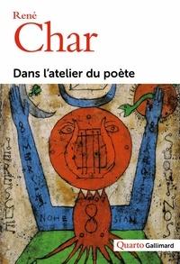 René Char - Dans l'atelier du poète.