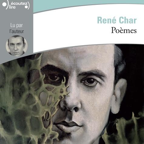 René Char - Poèmes.
