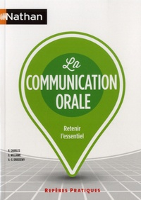 Téléchargez des ebooks epub gratuits pour BlackBerry La communication orale par René Charles, Christine Williame, Anne-Sophie Grossemy