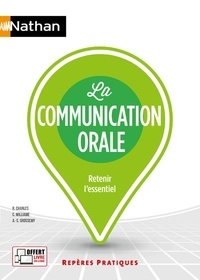 René Charles et Christine Williame - La communication orale.