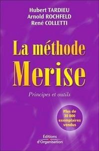 La méthode Merise. Principes et outils.pdf