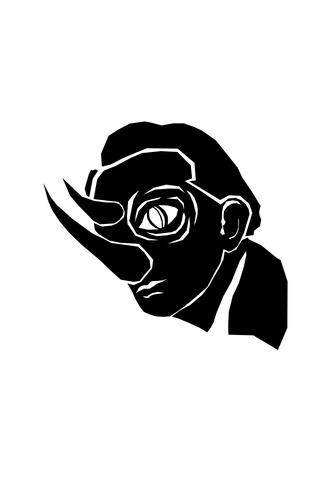 René Crevel - Dali anti-obscurantiste.