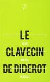René Crevel - Le clavecin de Diderot.