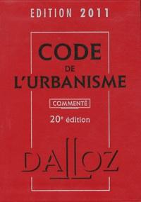 Deedr.fr Code de l'urbanisme 2011 commenté Image