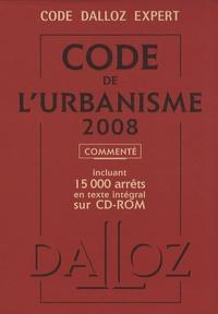 Deedr.fr Code de l'urbanisme Image