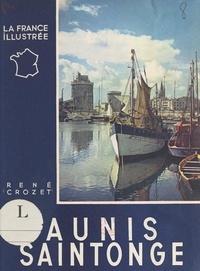 René Crozet et Jean Dieuzaide - Aunis, Saintonge.