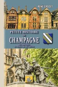 Petite histoire de Champagne - Des origines au début du XXe siècle.pdf