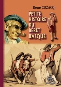 René Cuzacq - Petite histoire du béret basque.