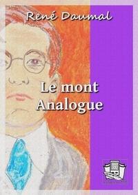 René Daumal - Le mont Analogue.