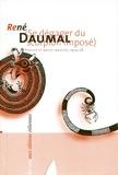 René Daumal - (Se dégager du scorpion imposé).