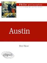 René Daval - Austin 1911-1960.