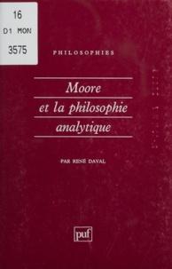 René Daval - Moore et la philosophie analytique.
