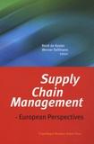 René de Koster - Supply Chain Management - European Perspectives.