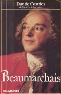 René de La Croix de - Beaumarchais.