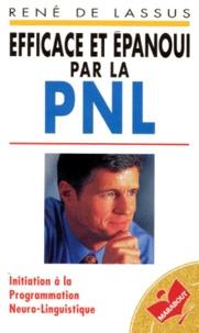Accentsonline.fr EFFICACE ET EPANOUI PAR LA PNL. Initiation à la Programmation Neuro-Linguistique Image