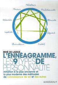 E-books téléchargement gratuit L'ennéagramme iBook DJVU PDB par René de Lassus