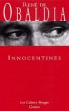 René de Obaldia - Innocentines.