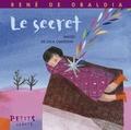 René de Obaldia - Le secret.