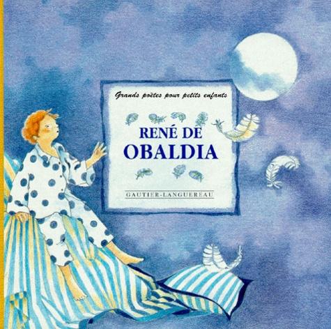 René de Obaldia - René de Obaldia.