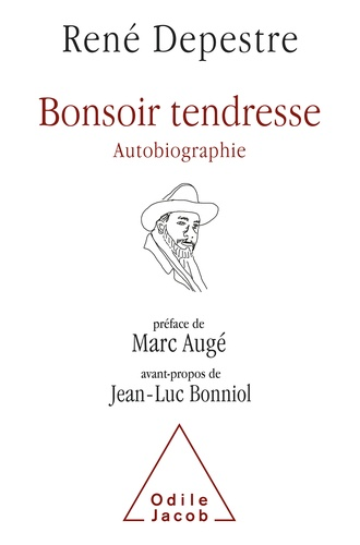 Bonsoir tendresse. Autobiographie