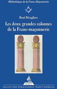 Galabria.be Les deux grandes colonnes de la franc-maçonnerie -