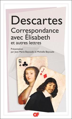Correspondance avec Elisabeth et autres lettres - Format ePub - 9782081448032 - 6,49 €