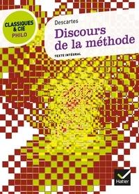 Deedr.fr Discours de la méthode Image