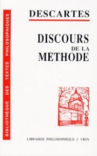 Discours de la méthode - René Descartes |