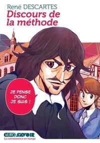René Descartes - Je pense, donc je suis - D'après le Discours de la méthode.