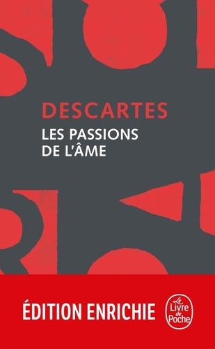 Les Passions de l'âme - Format ePub - 9782253089599 - 4,99 €