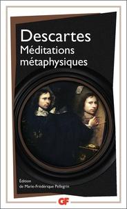 René Descartes - Méditations métaphysiques.