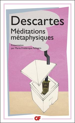 Méditations métaphysiques - Format ePub - 9782081238312 - 4,99 €