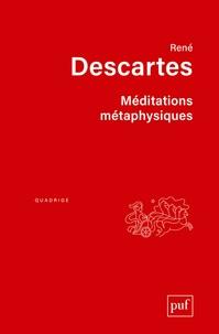 Accentsonline.fr Méditations métaphysiques Image