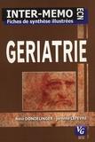 René Dondelinger et Jérémie Lefevre - Gériatrie.