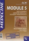 René Dondelinger et Solen Kerneis - Module 5 Gériatrie.