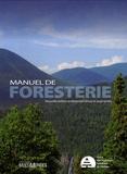 René Doucet et Marc Côte - Manuel de foresterie.