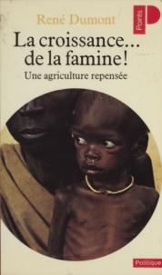 René Dumont - .