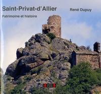 René Dupuy - Saint-Privat-d'Allier - Patrimoine et histoire.