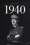 René Epp - 1940 - L'année tragique.