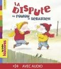 Ulises Wensell et René Escudié - La dispute de Poulou et Sébastien.